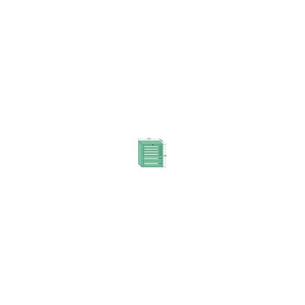 【送料無料】OSミゼットキャビネットM82【4572408】