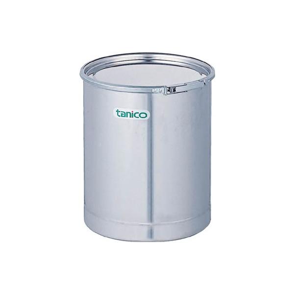 【送料無料】タニコーステンレスドラム缶TCS20DR4BA【4609816】