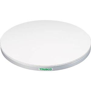 【送料無料】TRUSCO回転台100Kg型Φ300ポリ化粧天板TC3010W【3304523】, 門扉フェンス アルミゲート専科:e58d7dc4 --- officewill.xsrv.jp