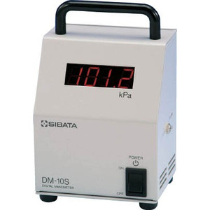 【送料無料】SIBATAデジタルマノメーター DM-20S型71060021【4203470】