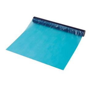 【送料無料】TRUSCO表面保護テープブルー幅1020mmX長さ100mTSP510B【3599817】