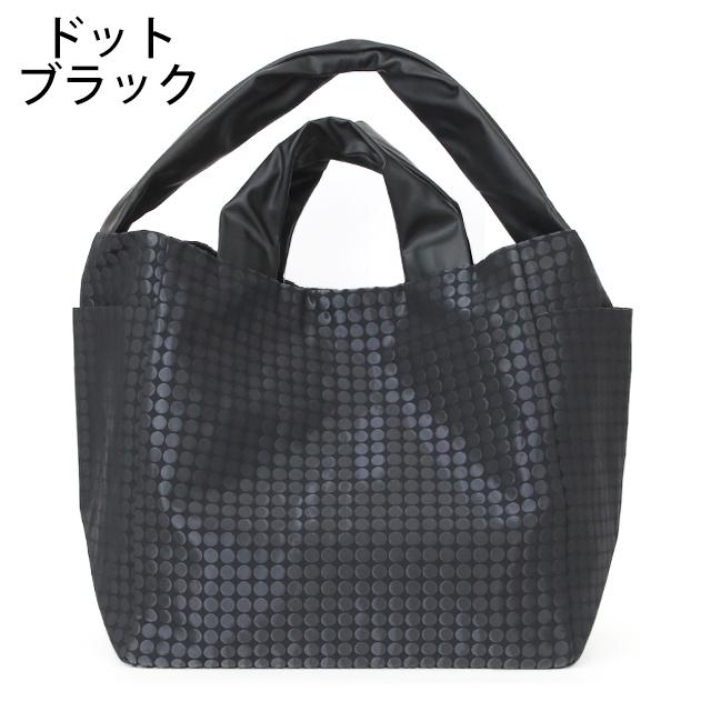 f791a5974ad8 日本製 国産 シルバー 白 黒 おしゃれ マザーズバッグ マチあり 2WAY ...