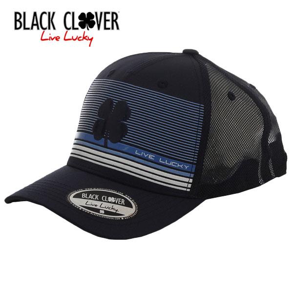 《今日だす》ブラッククローバー キャップ LUCKY CHAMP #3