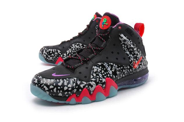 watch cb1b7 52d41 Charles Barkley Charles Berkeley Nike for the Nike Nike Barkley Posite Max  PRM QS All Star Game Area 72 588527 060 Nike men man