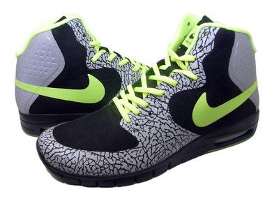 655abb012d10 DJ Nike Clark Kent X Primitive Paul Rodriguez Nike for the Nike Nike X 112  Hyperfuse hyper fuse Max men man