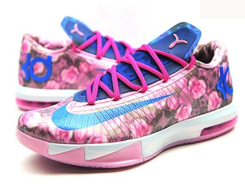official photos 89ad3 f6b19 Nike Nike kd 6 vi supreme aunt pearl Supreme rent part what Nike kd vivid  the pink mens men s Nike
