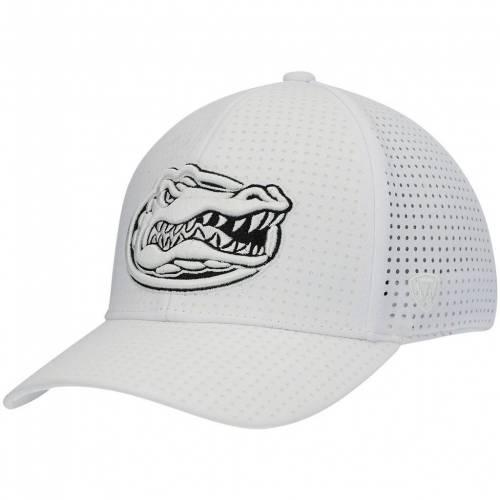 ホワイト 帽子 UNBRANDED バッグ 【 】 フロリダ UNBRANDED TOP FLEX DAY 帽子 白色 HAT  OF WHITE THE キャップ FLD WORLD メンズキャップ ゲイターズ