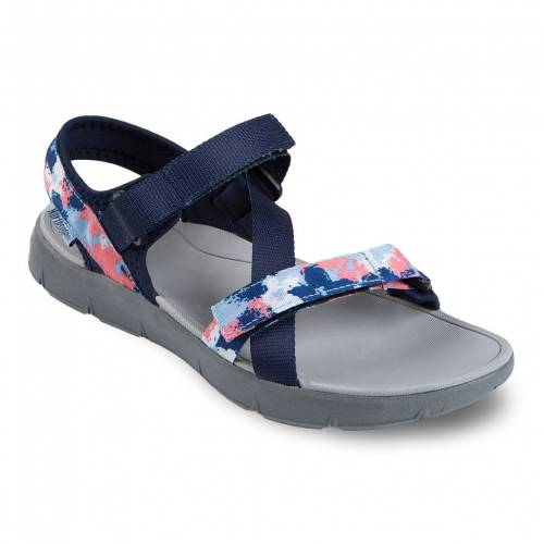 <title>ファッションブランド カジュアル 特別セール品 ファッション サンダル NORTHSIDE 紺色 ネイビー KENYA SPORT SANDALS NAVY CORAL</title>