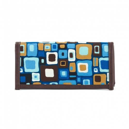 ファッションブランド カジュアル ファッション アクセサリー DONNA SHARP WALLET TOFFEE アウトレットセール 特集 財布 バッグ NEW ARRIVAL MARGO ケース