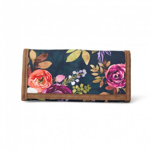 ファッションブランド カジュアル ファッション アクセサリー DONNA SHARP ケース 財布 WALLET WILDBERRY MARGO 新作からSALEアイテム等お得な商品満載 スーパーセール バッグ