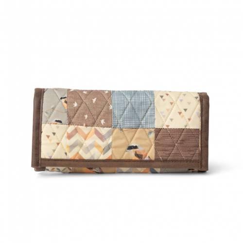 ファッションブランド カジュアル ファッション アクセサリー DONNA SHARP 初回限定 バッグ WALLET BIRDIE 10%OFF MARGO ケース 財布