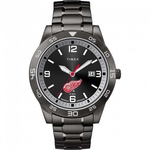 【国内在庫】 タイメックス TIMEX タイメックス デトロイト 赤 レッド ウォッチ 時計 レッドウィングス 【 RED WATCH TIMEX ACCLAIM RDW MULTI 】 腕時計 メンズ腕時計, アクアブーケ f00c5fa8