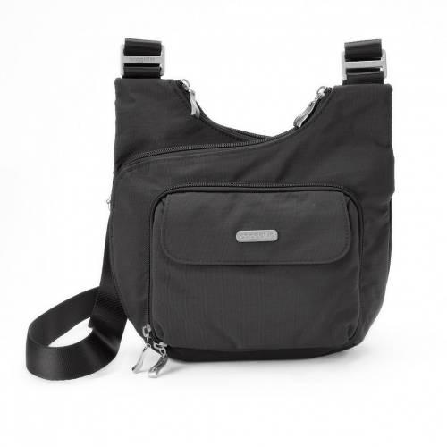 ファッションブランド 新着セール カジュアル ファッション 超美品再入荷品質至上 アクセサリー バッガリーニ BAGGALLINI バッグ 黒色 CROSS CRISS ブラック サンド 砂色 BLACK クロスボディーバッグ SAND