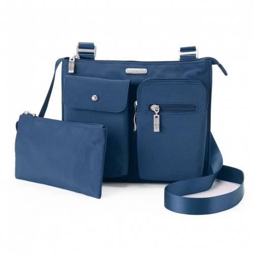 ファッションブランド カジュアル ファッション アクセサリー バッガリーニ BAGGALLINI EVERYTHING MEDIUM 直営ストア 永遠の定番 PACIFIC バッグ BAG パシフィック