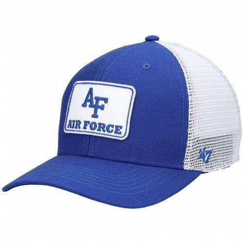 【2021?新作】 UNBRANDED エア '47 ファルコンズ 青色 ブルー ブルー '47 エアフォース【 AFA AIR UNBRANDED ROYAL RIDEGEFIELD MVP ADJUSTABLE HAT AFA BLUE】 バッグ キャップ 帽子 メンズキャップ 帽子, デイリーワインのアクアヴィタエ:abfb1940 --- kanvasma.com