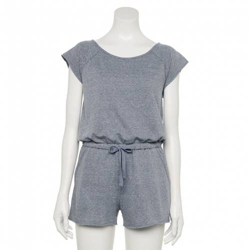ファッションブランド カジュアル ファッション 注目ブランド 大規模セール ロンパース 青色 ブルー ジュニア PAJAMA キッズ SO LIGHT ROMPER BLUE