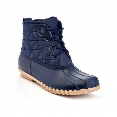 ファッションブランド カジュアル ファッション スニーカー HENRY 割引も実施中 FERRERA ヘンリー 紺色 MISSION126 NAVY RAIN 送料0円 ネイビー BOOTS ブーツ