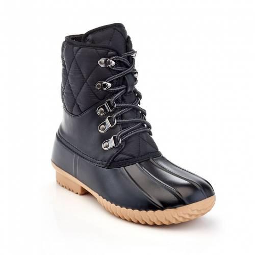 100%品質保証 ファッションブランド カジュアル ファッション スニーカー HENRY FERRERA ヘンリー ブーツ BLACK RAIN 黒色 TOO ブラック 開店祝い MISSION BOOTS