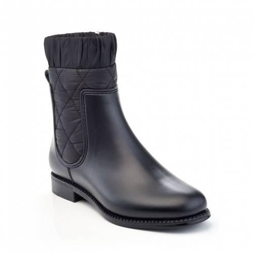 ファッションブランド カジュアル ファッション スニーカー HENRY 新発売 FERRERA ヘンリー ブーツ BOOTS 入手困難 BLACK RAIN MARSALA MATTE 118 黒色 ブラック