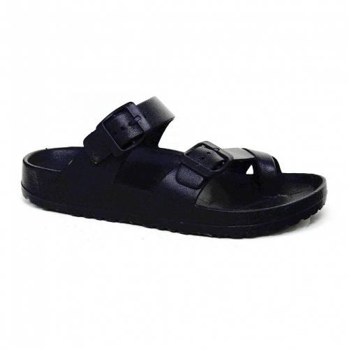ファッションブランド カジュアル ファッション サンダル YOKI オークランド ブラック 18%OFF 06 注文後の変更キャンセル返品 黒色 OAKLAND BLACK SANDALS