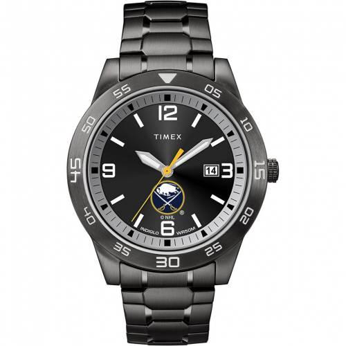 正規激安 タイメックス TIMEX タイメックス バッファロー セイバーズ ウォッチ 時計 【 WATCH TIMEX ACCLAIM SAB MULTI 】 腕時計 メンズ腕時計, 銘菓処笑福堂 5a5ade81