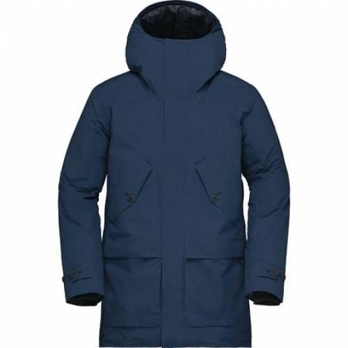 <title>ファッションブランド カジュアル ファッション ジャケット パーカー ベスト NORRONA ゴアテックス 藍色 インディゴ ナイト OSLO GORETEX 期間限定送料無料 INSULATED PARKA INDIGO NIGHT メンズファッション コート</title>