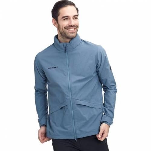 ファッションブランド カジュアル 大放出セール ファッション MAMMUT ジャケット MOUNTAIN TUFF JACKET メンズファッション 人気ブレゼント! レインウエア レインコート レインジャケット HORIZON