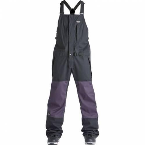 ファッションブランド 特売 カジュアル ファッション AIRBLASTER パンツ 黒色 ブラック STRETCH KRILL スポーツ メンズ スノーボード PANT アウトドア BLACK 国内在庫 ウインタースポーツ ロングパンツ BIB