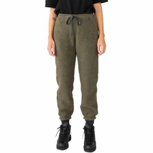 ファッションブランド カジュアル ファッション パンツ HOLDEN 卸売り ヘザー オリーブ PANT OLIVE BOYFRIEND ボトムス HEATHER レディースファッション スピード対応 全国送料無料 SHEARLING