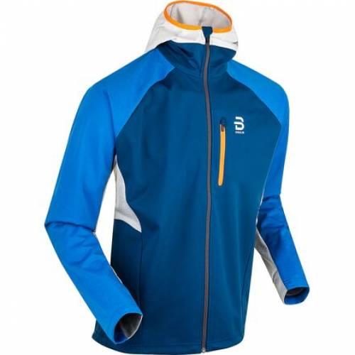 ファッションブランド カジュアル 日本 ファッション ジャケット パーカー ベスト BJORN DAEHLIE ノース 青色 NORTH ブルー アウトドア BLUE スポーツ スキー JACKET メンズ 特価 ウインタースポーツ ESTATE