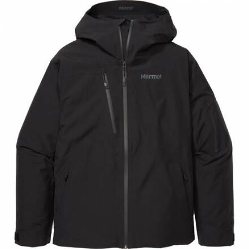 <title>ファッションブランド カジュアル ファッション ジャケット パーカー ベスト マーモット MARMOT 黒色 ブラック LIGHTRAY JACKET BLACK スポーツ アウトドア ウインタースポーツ スキー メンズ 現金特価</title>