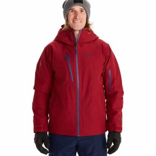 ファッションブランド カジュアル 通信販売 ファッション 初売り ジャケット パーカー ベスト マーモット MARMOT アウトドア スポーツ メンズ BRICK ウインタースポーツ スキー JACKET LIGHTRAY