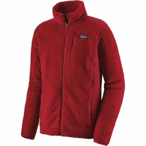 2021春の新作 パタゴニア Red PATAGONIA フリース ジャケット フリースジャケット メンズファッション コート コート メンズ】【 R2 Fleece Jacket】 Classic Red, キッチン&生活雑貨のQOLショップ:93fa1eaa --- kanvasma.com