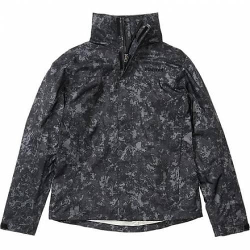 信頼 ファッションブランド カジュアル ブランド買うならブランドオフ ファッション マーモット MARMOT ジャケット カモ柄 PRECIP ECO DARK JACKET レインジャケット レインウエア レインコート メンズファッション PRINT CAMO