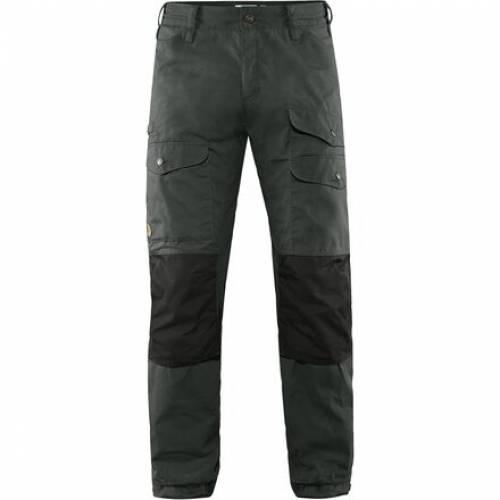 ファッションブランド カジュアル ファッション パンツ フェールラーベン FJALLRAVEN プロ 待望 灰色 グレー 黒色 PRO BLACK 最新 GREY VENTILATED ズボン VIDDA DARK ブラック メンズファッション TROUSER