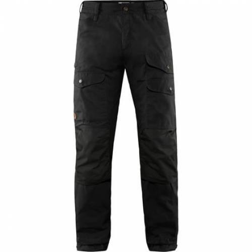 ファッションブランド カジュアル ファッション パンツ フェールラーベン FJALLRAVEN 送料無料 激安 お買い得 キ゛フト プロ 黒色 ブラック VENTILATED LONG TROUSER 価格 BLACK VIDDA ズボン PRO メンズファッション