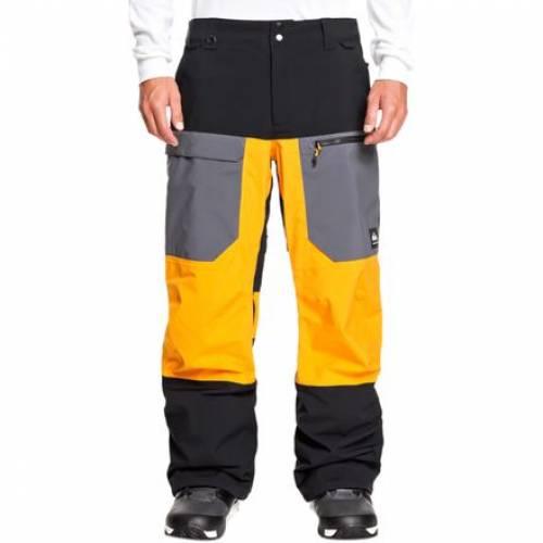 ファッションブランド カジュアル ファッション 2020 クイックシルバー パンツ ◇限定Special Price 橙 オレンジ FLAME メンズ ORANGE QUIKSILVER TR PANT STRETCH