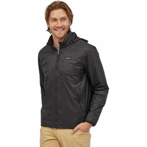 ファッションブランド カジュアル ファッション ジャケット パーカー ベスト パタゴニア PATAGONIA コート MOJAVE BLACK JACKET トレンド ラッピング無料 ブラック メンズファッション TRAILS 黒色