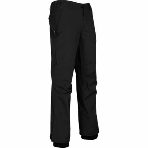 セールSALE%OFF 通常便なら送料無料 ファッションブランド カジュアル ファッション シックスエイトシックス スタンダード シェル パンツ 黒色 BLACK STANDARD 686 PANT メンズ ブラック SHELL