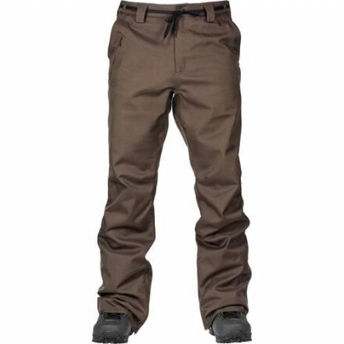 <title>ファッションブランド カジュアル ファッション スーパーセール 3 11深夜2時迄 L1 サンダー パンツ THUNDER PANT ESPRESSO スポーツ アウトドア ウインタースポーツ スノーボード メンズ 国産品 ロングパンツ</title>