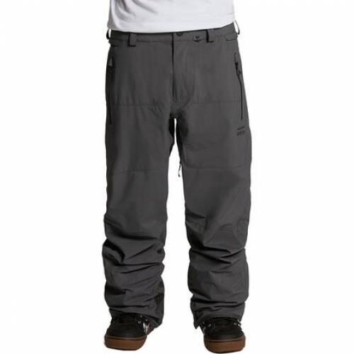 キャンペーンもお見逃しなく ファッションブランド カジュアル ファッション ボルコム ゴアテックス パンツ 新作からSALEアイテム等お得な商品満載 灰色 グレー VOLCOM DARK GUIDE メンズ PANT GORETEX GREY