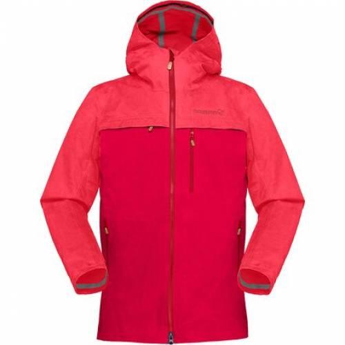 【予約中!】 NORRONA ジャケット レディース Cotton Jacket【 Svalbard Cotton Jacket】 Ruby Crisp Ruby, 京田辺市:6fc6ee8a --- blacktieclassic.com.au