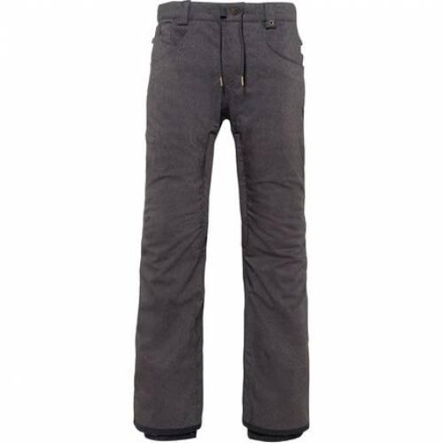 ファッションブランド カジュアル ファッション シックスエイトシックス レベル シェル パンツ 黒色 ブラック 686 デニム REBEL PANT メンズ SHELL DENIM BLACK 国内送料無料 メーカー公式ショップ
