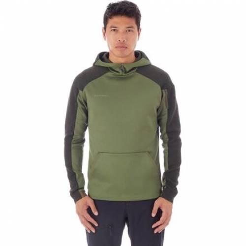 ファッションブランド カジュアル ファッション ジャケット 交換無料 パーカー メーカー公式 ベスト MAMMUT ロゴ フーディー MELANGE ML トップス LOGO IGUANA メンズファッション