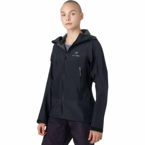 ファッションブランド カジュアル 全品最安値に挑戦 ファッション ジャケット パーカー ベスト アークテリクス 高級 ARC'TERYX JACKET BLACK SL BETA ブラック 黒色 ハイブリッド HYBRID