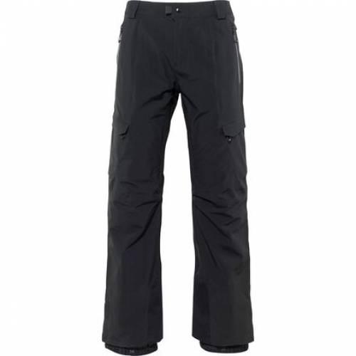 ファッションブランド カジュアル ファッション シックスエイトシックス パンツ 黒色 ブラック テレビで話題 686 QUANTUM 返品交換不可 メンズ GLCR THERMAGRAPH BLACK PANT