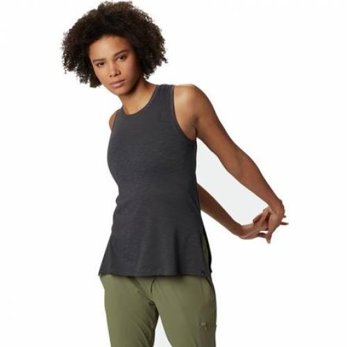 ファッションブランド カジュアル ファッション マウンテンハードウェア 新品 送料無料 MOUNTAIN HARDWEAR タンクトップ MUSCLE トップス PERFECT 春の新作 VOID EVERYDAY レディースファッション