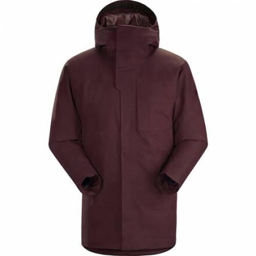 <title>ファッションブランド カジュアル ファッション ジャケット パーカー ベスト アークテリクス ARC'TERYX THERME PARKA ULTIMA メンズファッション <セール&特集> コート</title>