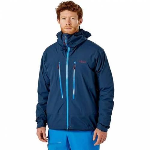 <title>ファッションブランド カジュアル ファッション ジャケット パーカー ベスト RAB ディープ KHROMA KINETIC JACKET DEEP INK スポーツ アウトドア ウインタースポーツ スキー メンズ セール特別価格</title>