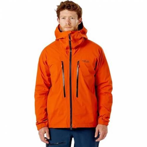 ファッションブランド カジュアル ファッション ジャケット パーカー 期間限定特別価格 ベスト RAB KHROMA メンズ 商品 スキー KINETIC アウトドア スポーツ ウインタースポーツ JACKET FIRECRACKER